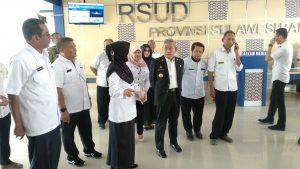ABM Temukan Tiga Masalah Di RSUD Regional