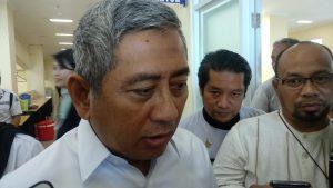 RSUD Regional Sulbar Masih Kekurangan Dokter Spesialis