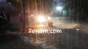 Banjir Rendam Rumah Warga dan Belasan Jalan di Kota Mamuju