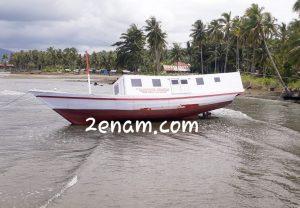 Ironi Pengadaan Ambulans Perairan Bagi Warga Balabalakang