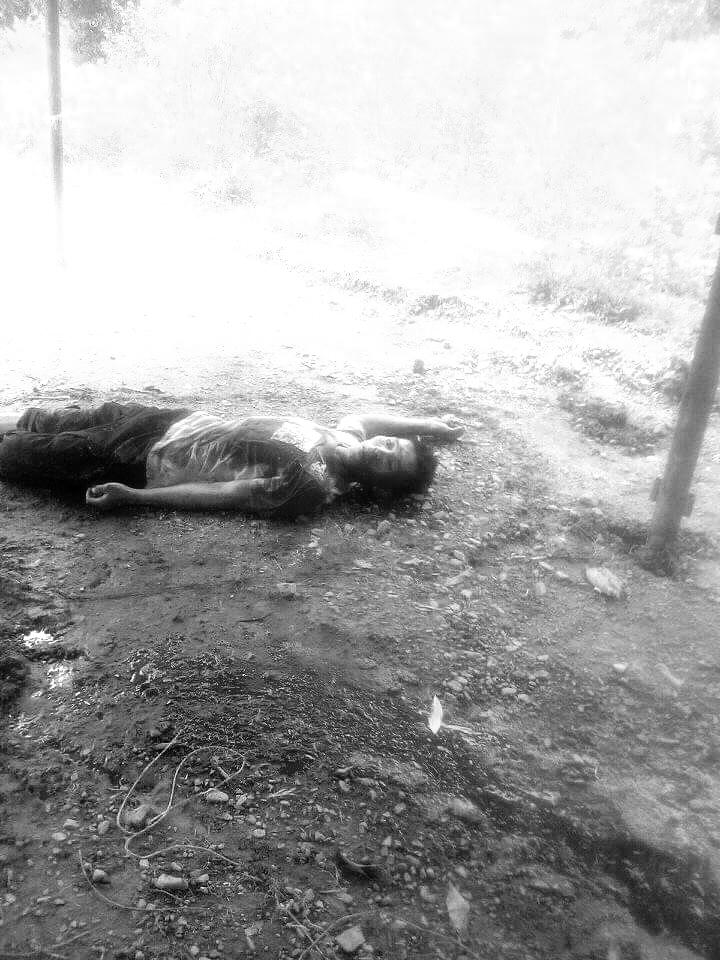 Dendam Lama, Kirang Habisi Nyawa Suki di Lapangan Binuang