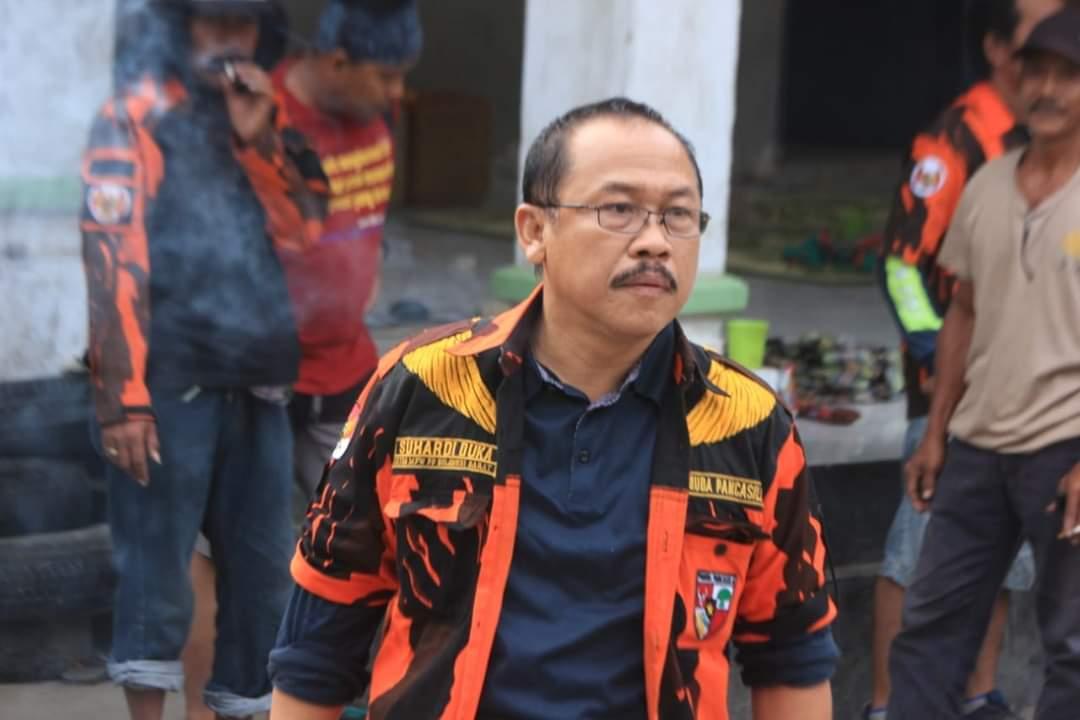 SDK ; Pemuda Pancasila Benteng Ideologi