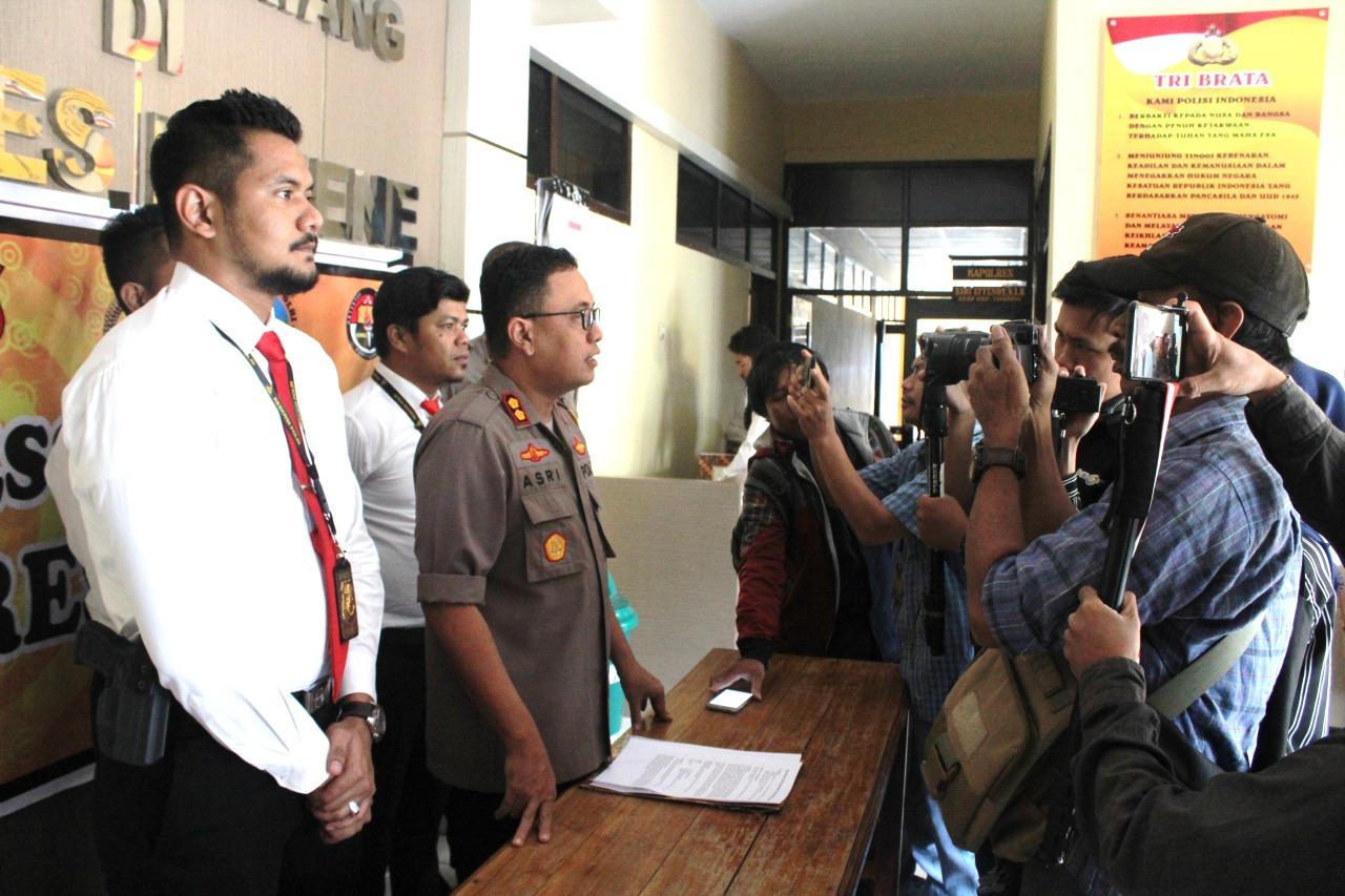 Tiga Oknum ASN Disdikbud Sulbar Diduga Korupsi Dana BOS