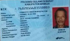 Hamdan: Tidak ada WNA di DPT Mamuju