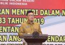 Ubah Kebiasaaan Lama, Kemendagi Imbau Pemerintah Daerah Lebih Inovatif Menyusun APBD 2020