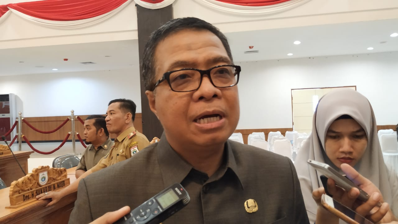 Sekprov Sulbar : Tidak ada Isu Politik dan Kedaerahan dalam Lelang Jabatan