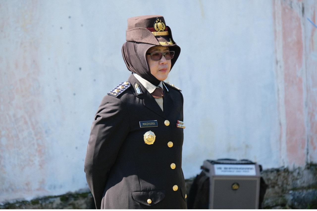 Kabid Humas Polda Sulbar : Polri Tetapkan 10 Juli Puncak HUT Bhayangkara Ke 73.