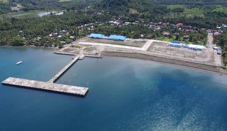 Pelabuhan Tanjung Silopo Disiapkan Jadi Embarkasi dan Debarkasi TKI