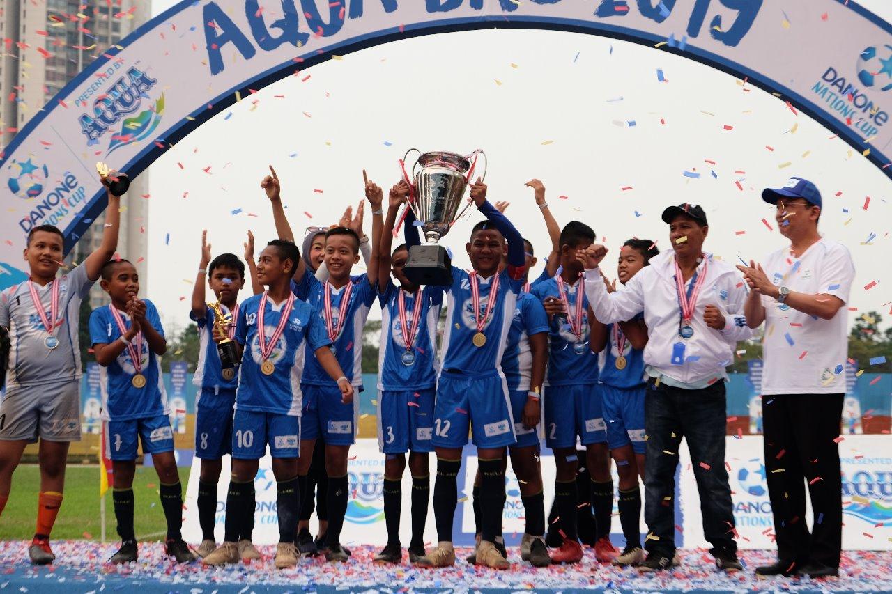 Wajah Masa Depan Sepak Bola Indonesia