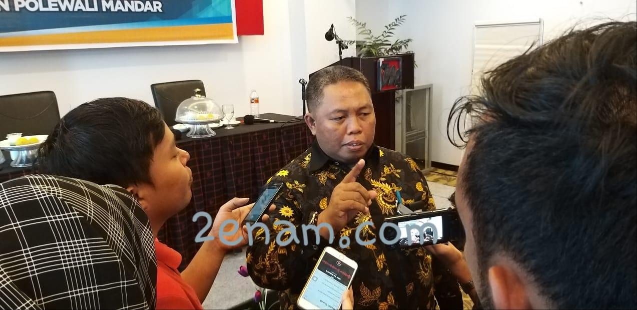 Ombudsman Kaji Kebijakan Penyaluran BanSos di Polman