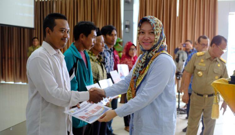 Sosialisasi BSPS di Mateng Turut Dihadiri Ketua DPRD Sulbar