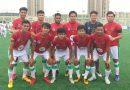 Fadel Sempurnakan Gol Timnas U-16 Juara di China