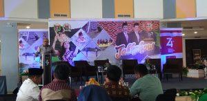 DPRD Mamuju Gelar Uji Publik Ranperda Rancangan Induk Pariwisata