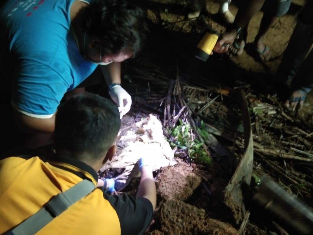 Ditkrimum Polda Sulawesi Barat Ungkap Kasus Praktek Aborsi
