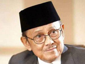 SDK; Sebagai Bagian Dari Bangsa Indonesia, Kita Patut dan Wajib Mendoakan Bapak B.J. Habibie