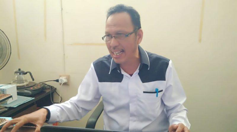 Jelang Porprov Ke IV Dukungan Anggaran Dari Koni Sulbar Nol Rupiah