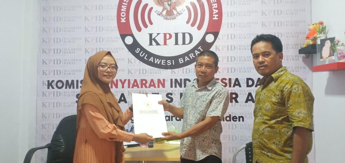 Abd. Rahman : Kami Sudah Lega Jalankan Usaha, Terima Kasih KPID Sulbar