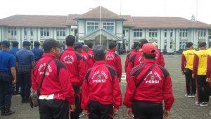 Tim Dayung Mateng Masuk Semifinal Lomba Perahu Naga Piala Komandan Lantamal VI Makassar