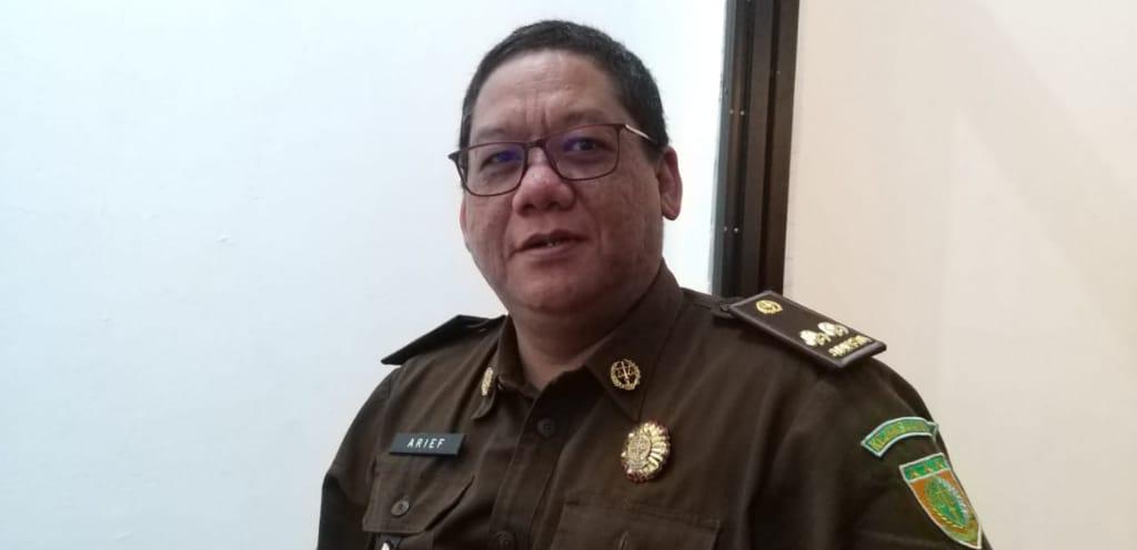 Kasus Dugaan Korupsi DD Salubarana Masih Dalam Penyelidikan