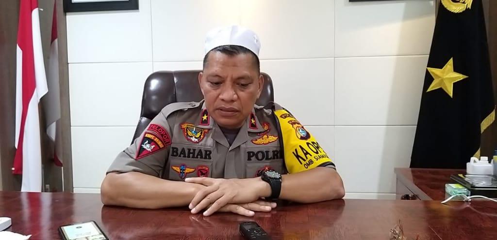 Kapolda Sulbar ; Pancasila Sakti Dari Rongrongan Oknum Yang Tidak Ingin Indonesia Maju