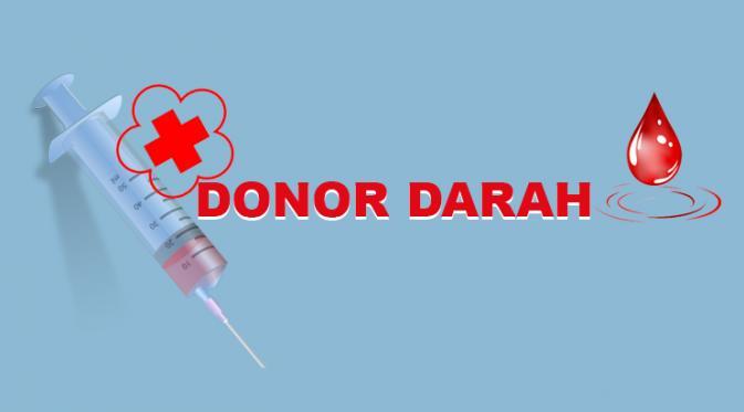 Kebutuhan Darah di Mamuju Masih Didominasi Oleh Golongan Darah O