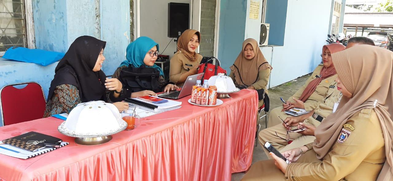 Gerai Pengaduan Ombudsman di Polman Ramai Pengunjung