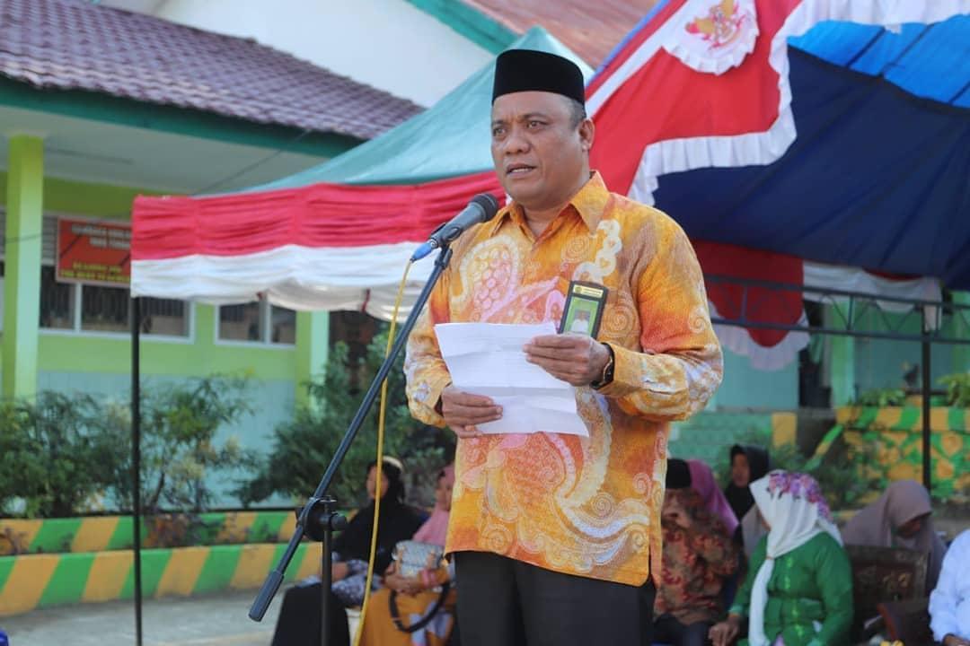 Kanwil Kemenag Sulbar Dukung Untuk Perdamaian Papua