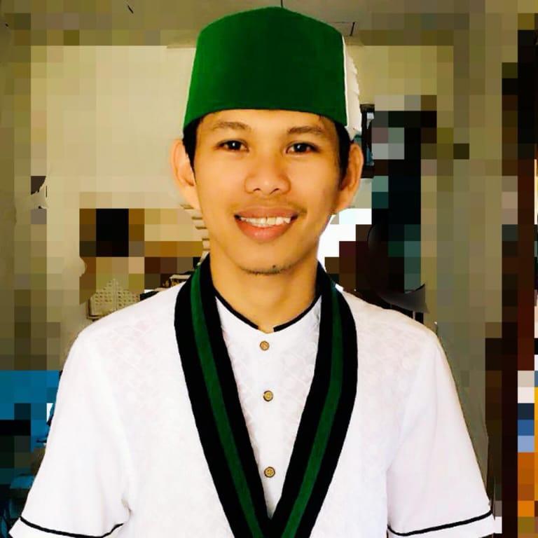 Ketua HMI Cabang Manakarra; Selamat HUT TNI ke 74
