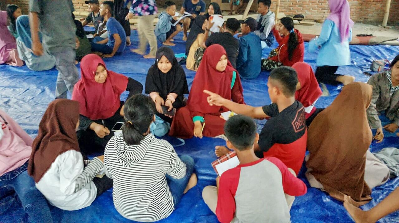 Ahmad Adam Sukses Dirikan Kampung Inggris di Tapalang