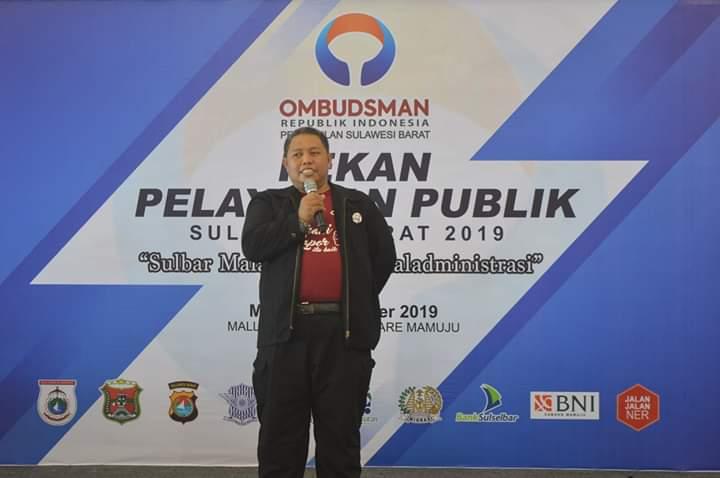 Ombudsman Gelar Pekan Layanan Publik