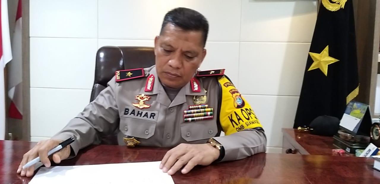 Menjamin Keamanan Pelantikan Presiden, TNI dan Polri Lakukan Patroli