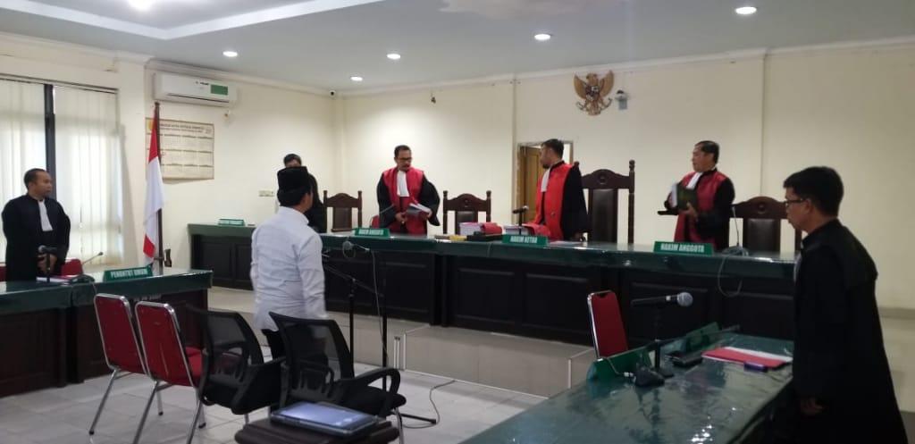 Kuasa Hukum Terdakwa Nilai Tuntutan JPU Salah Alamat