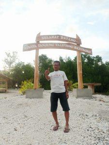 Mari Berkunjung ke Tanjung Talitting Baturoro