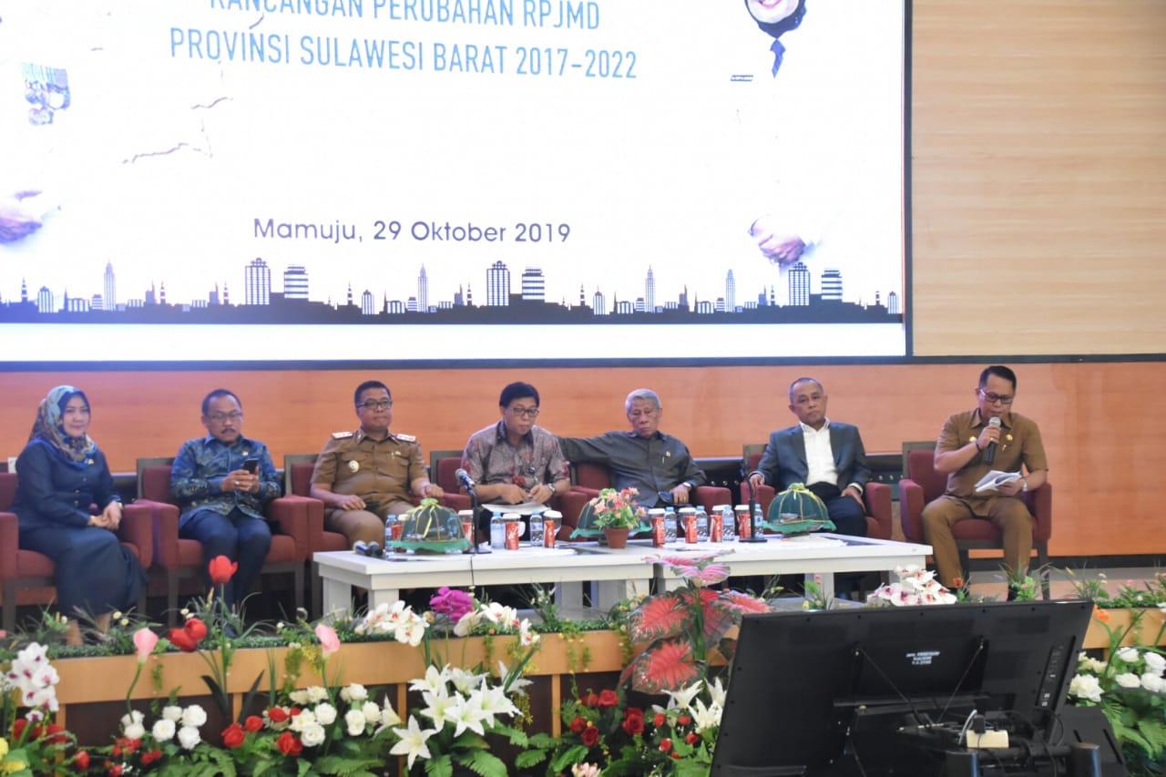 ABM : Butuh Akselerasi Tingkatkan Capaian Pembangunan Sesuai Target RPJMD