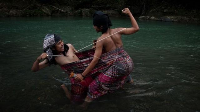 Kerajaan Gowa Siap Tampilkan Sitobo Lalang Lipa di Festival Maradika Mamuju