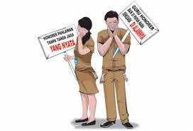 Ketua Forum GTT-PTT Menilai Pemprov Menambah Masalah