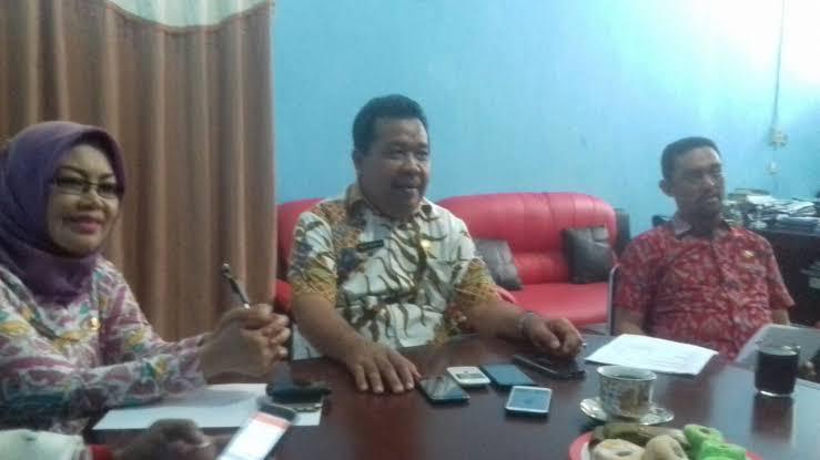Abdul Rahim Mustafa; Selain Infrastruktur, ADD Diarahkan Untuk Peningkatan SDM dan Ekonomi Masyarakat