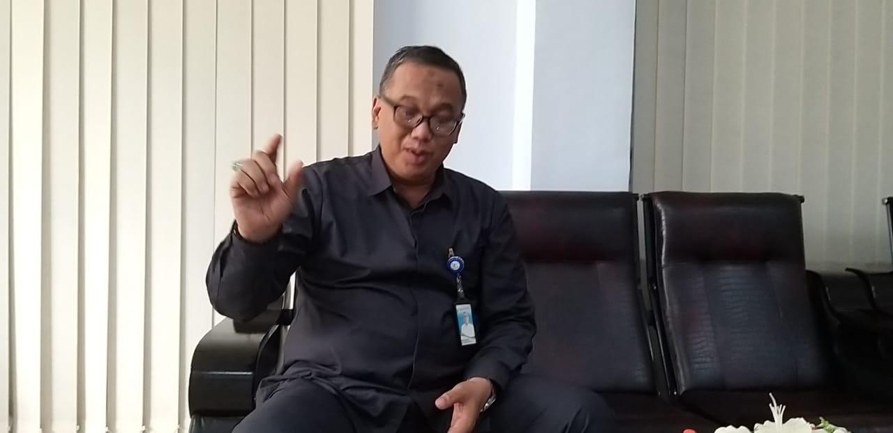 NTP Sulbar Oktober 2019 Naik 0,04 Persen Dari Bulan Sebelumnya