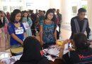 Ratusan Talenta Muda Sulbar Berebut Tiket Lida Indosiar 2020