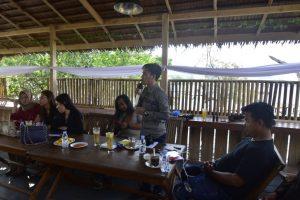 LO Festival Maradika Mamuju Ikuti Pembekalan