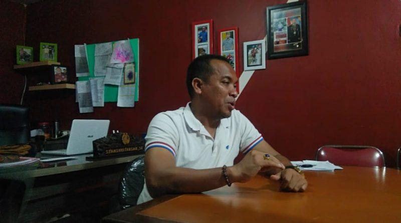 Begini Perkembangan Kasus Dugaan Tindak Pidana Korupsi di KPU Sulbar