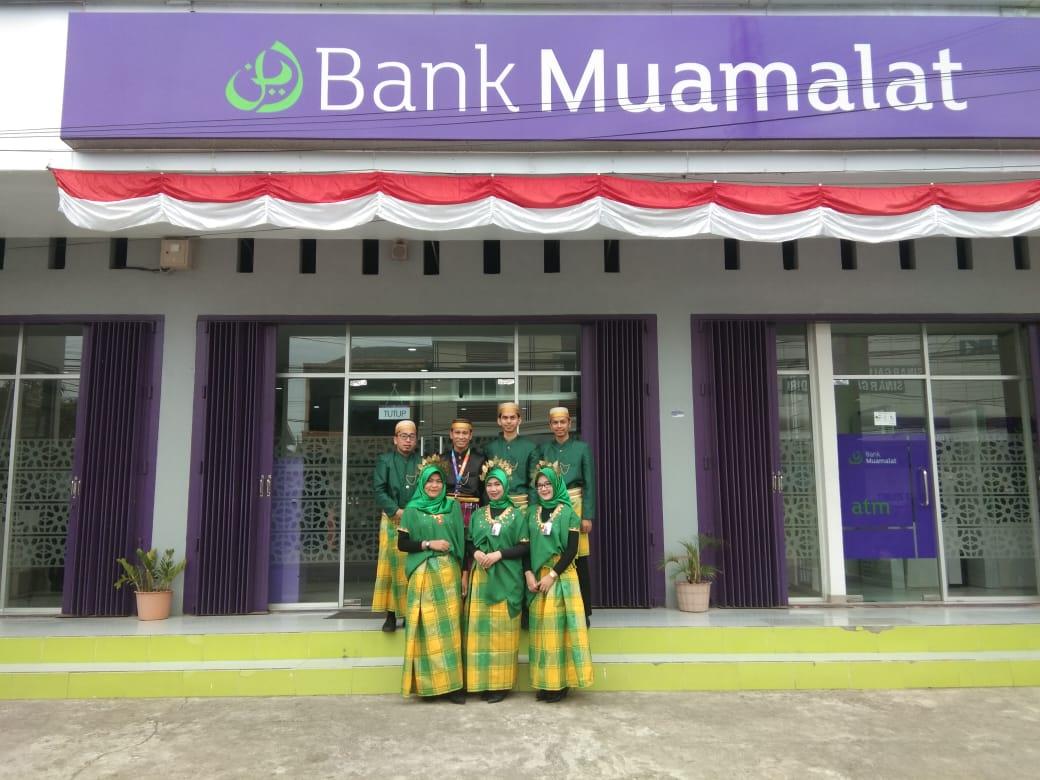 Sejumlah Calon Investor Memperkuat Struktur Permodalan Bank Muamalat
