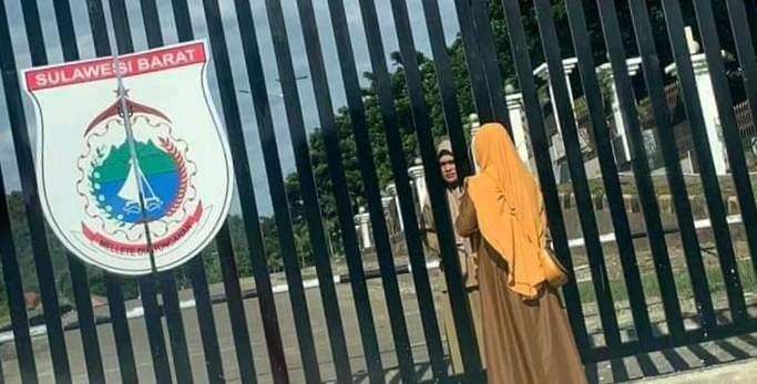 Meski Menelan Korban, Sistem Buka Tutup Gerbang di Lingkup Pemprov Sulbar Tetap Diperketat