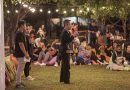 Taman Karema Dibanjiri Pengunjung, Usdi; Kami Sangat Senang