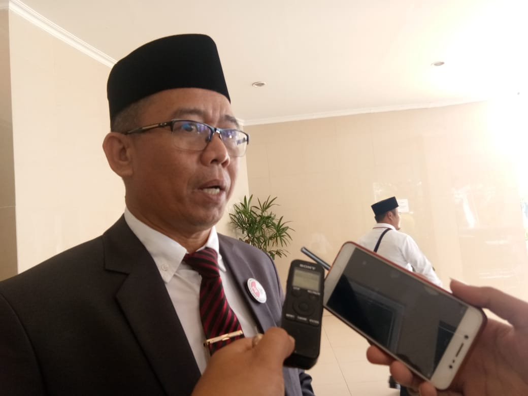Kadiskominfo Klarifikasi Berita Soal Makan Malam Ketua KPK