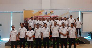 Turnamen Aras Tammauni Cup 01 Resmi Di Gelar