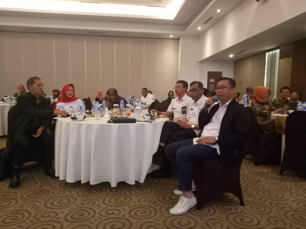 Safaruddin Didaulat Jadi Koordinator Regional III Askompsi
