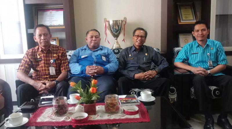 Pasien ditandu 32 Km, Ombudsman : Pemda Polman Harus Instropeksi