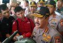 Komjen Pol Agus Andriyanto : Hadapi Corona, Polri Siapkan 52 Rumah Sakit