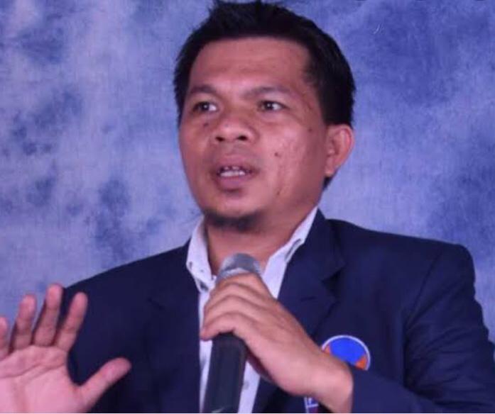 Anggota DPRD Fraksi Nasdem Mendesak Gubernur Sulbar Ambil Langkah Serius Tangkal Covid-19
